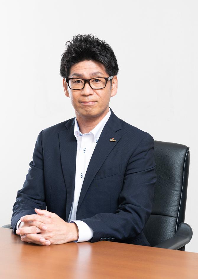 代表取締役小林 大助